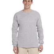Ultra Cotton® 6 oz. Long-Sleeve T-Shirt