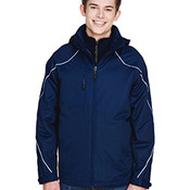 Men's Tall Angle 3-in-1 Jacket with Bonded Fleece Liner