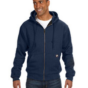 Men's Tall Crossfire PowerFleeceTM Fleece Jacket