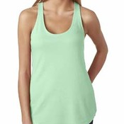 Ladies' French Terry Racerback Tank