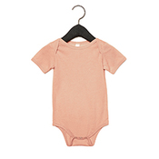 Infant Triblend Short-Sleeve One-Piece